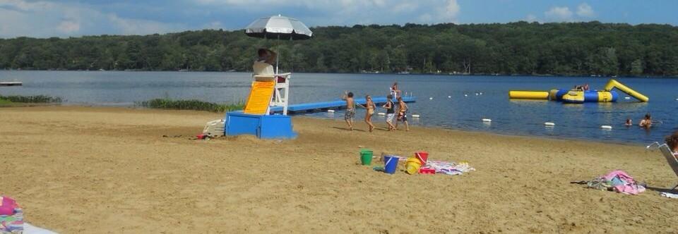 Beach & Recreation Dept