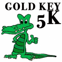 Gold Key 5K Run