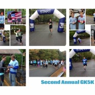 Second Annual GK5K Another Success!